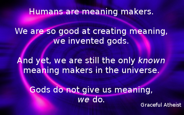meaning-makers