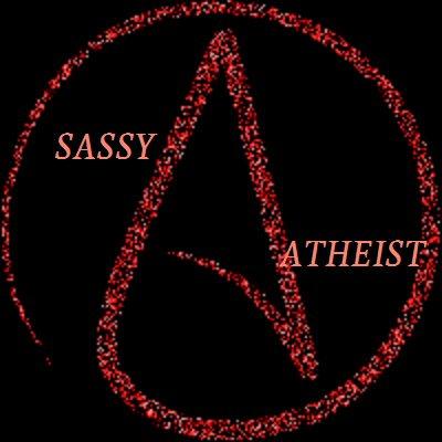 Sassy Atheist